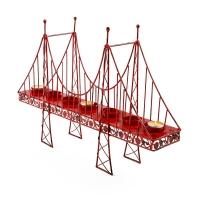 Vitale Dekoratif Köprü Mumluk AK.AO0001